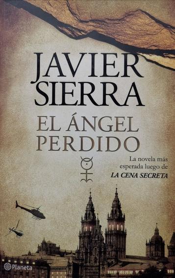 El Angel Perdido Javier Sierra Mercadolibre Com Uy