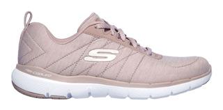 Zapatillas Skechers Flex Appeal 3.0 Insiders Lavender 3068
