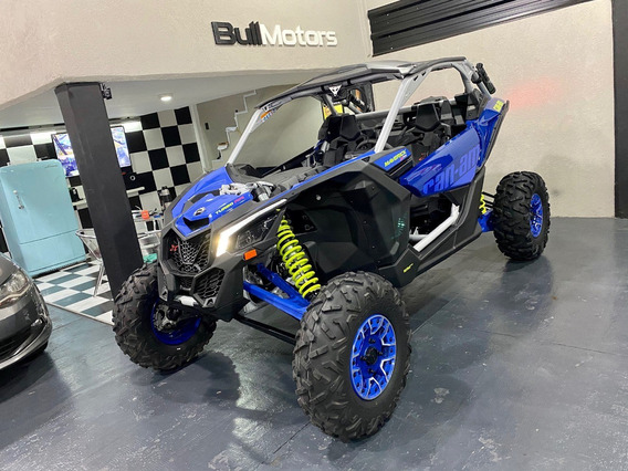 Utv Can Am Maverick X3 Rs 2020 Con 250km, Nuevo!