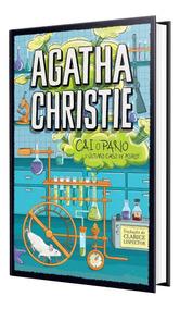 Box - Agatha Christie 8 - 3 Volumes