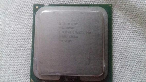 Processador Intel Pentium 4 515