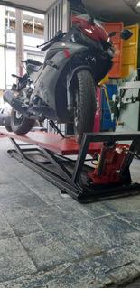 Elevador Rampa Moto Hidraulica Neumatica Grua Mesa Fábrica