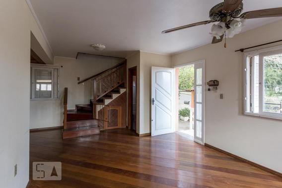 Casa Com 2 Dormitórios E 4 Garagens - Id: 892950638 - 250638