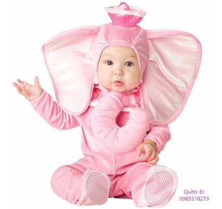 Disfraces Para Bebés En Quito
