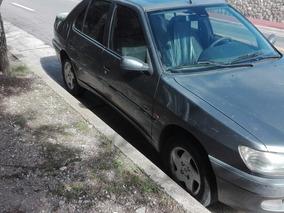 Peugeot 306 1.8 Xt Abs 1999