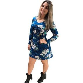 04fc4d17e Vestido Flor De Lis P - Vestidos Femininas no Mercado Livre Brasil