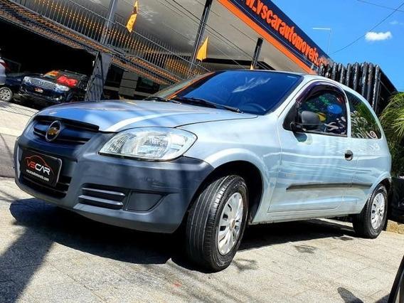 Chevrolet Celta 1.0 Mpfi 8v, Eno5208