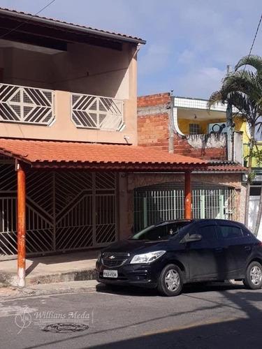 Em Parque Santos Dumont  -  Guarulhos - 17390