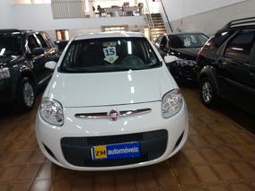 Fiat Palio 1.0 Attractive Flex 5p 14 15 Zm Automóveis