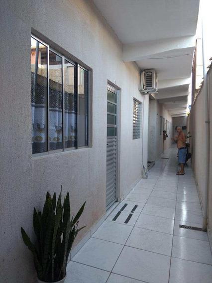 Casa De Condomínio Com 8 Dorms, Jardim Rio Branco, São Vicente - R$ 515 Mil, Cod: 329 - V329