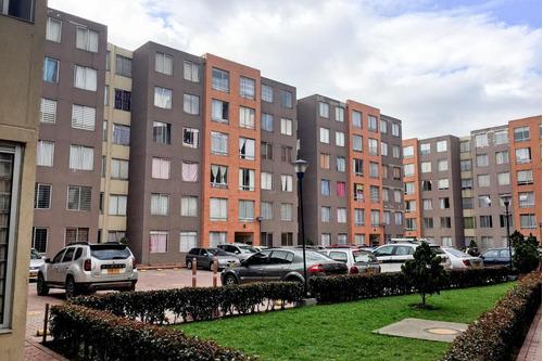 Imagen 1 de 17 de Apartamento En Venta En Bogotá Gran Granada
