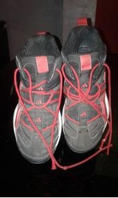 7ecfcd2ce5 Zapatillas Adidas Tipo Botitas Negras - Ropa y Accesorios en Mercado ...