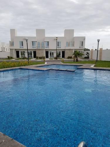 Casa En Renta Mar Mediterráneo, Dreams Lagoons