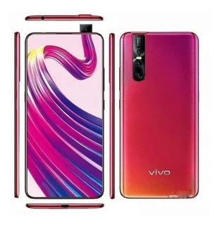 Vivo V15pro Global 6gb/128gb Triple Camera + Flip Case + 2 Peliculas De Vidro