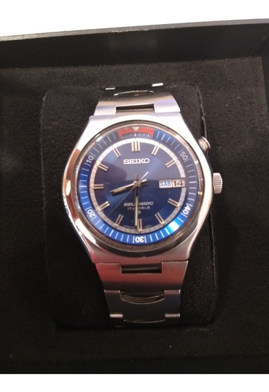 Relógio Seiko Bell Matic Alarme 4006 Cal.6040 Orig.automatic