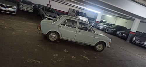 Fiat Fiat 128 Berlina  Berlina 1100