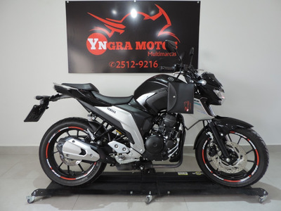 Yamaha Fz25 Fazer 250 2019 Nova