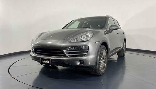 Imagen 1 de 15 de 45377 - Porsche Cayenne 2014 Con Garantía