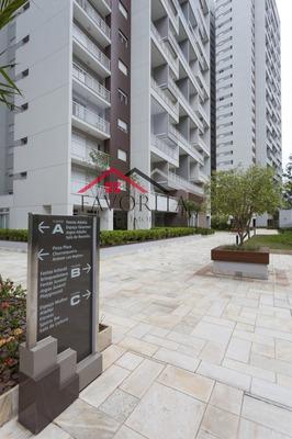Apartamento A Venda No Bairro Vila Suzana Em São Paulo - - 636-1