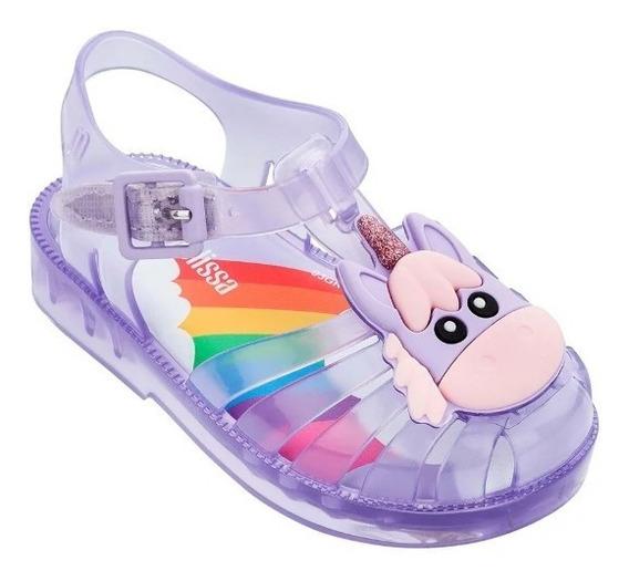 Mini Melissa Possession Unicornio Infantil Original
