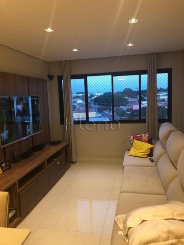 Imagem 1 de 21 de Apartamento À Venda Em Parque Industrial - Ap014471