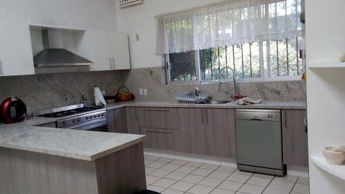 Casa En Renta Privada De Los Estrada, Lomas De La Selva
