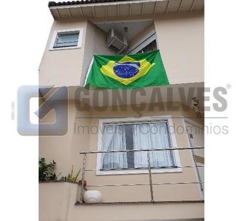Venda Sobrado Sao Caetano Do Sul Olimpico Ref: 131913 - 1033-1-131913