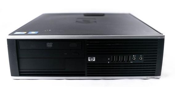 Computador Desktop Cpu Hp Elite 8100 I5 Ram 4gb 320gb