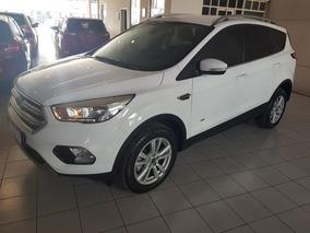 Ford Kuga 2.0 Ecoboost Sel At 4x4 2018 Nueva!! / 4632025 Dn