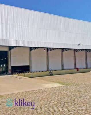 Galpao - Jardim Alvorada - Ref: 2457 - L-2457