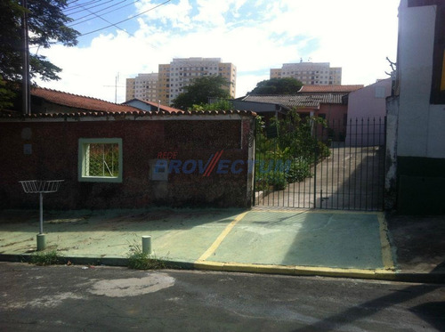 Casa À Venda Em Vila Georgina - Ca245807