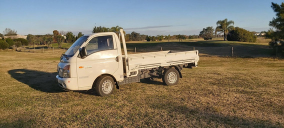 Hyundai H100 Truck C/caja Pick Up