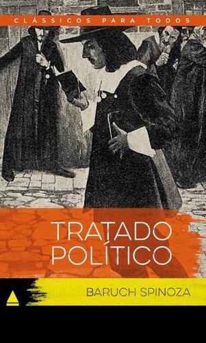 Tratado Político - Col. Clássicos Para Todos