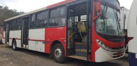 Ônibus Caio Apache Vip Ii Urbano Mercedes Of 1722 Revisado