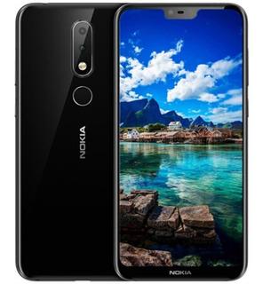 Nokia X6 - Homologado Anatel - 6gb Ram - 64gb - 6.1 Plus