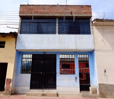 Casa De Material Noble 118 M2