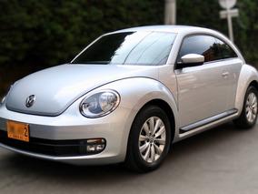 Volkswagen Beetle 2016 Motor 2.5