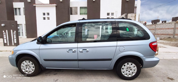 Remato Chrysler Voyager 2006!!