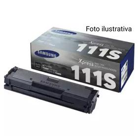 Toner Samsung D111 Mlt-d111s D111s M2020w M2020 M2070 M2070w
