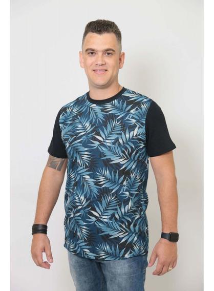 T-shirt - Tropical - Unissex