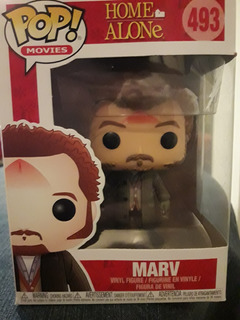 Funko Pop! #493 Marv - Home Alone