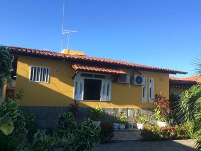 Casa No Bairro Mosqueiro - Cp4335