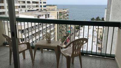 Rodadero Wifi Vista Al Mar A Una Cuadra Playa Sus Vacaciones