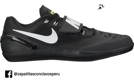 Zapatillas Lanzamiento De Disco Y Bala Nike Zapatillas en