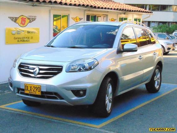 Renault Koleos Dinamique Automatico