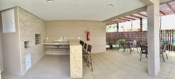Apartamento A Venda No Bairro Anil Em Rio De Janeiro - Rj. - 5160-1