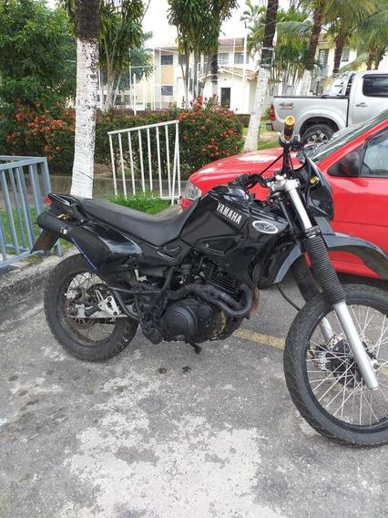 Yamaha 600e