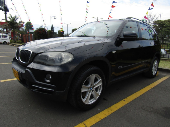 Bmw X5 At 3000cc 4x2