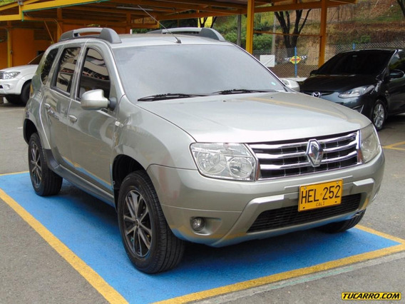 Renault Duster Espression