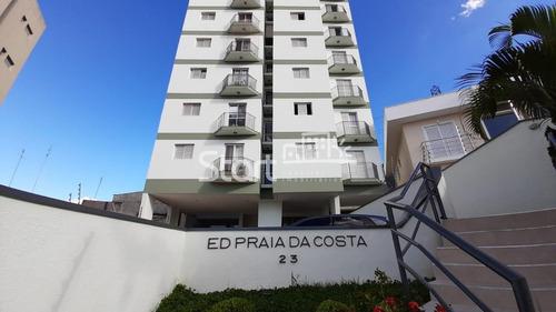 Apartamento À Venda Em Chácara Da Barra - Ap002318